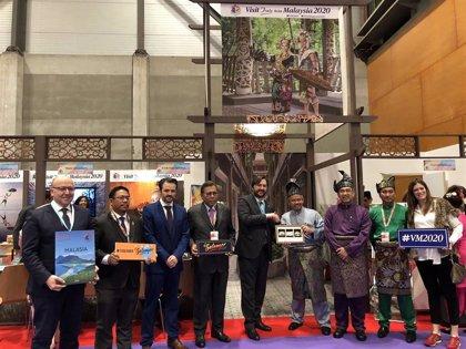 COMUNICADO: TUI y Malasia se unen para promocionar el destino en 2020