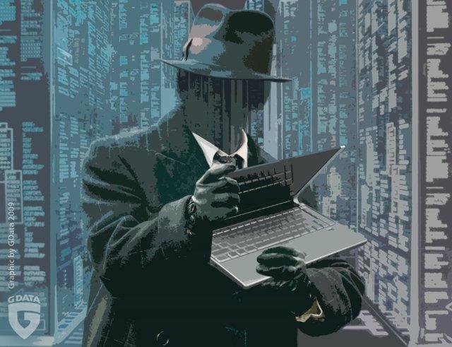 Cibercrim.