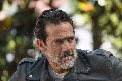 AMC culpa a Negan del desplome de The Walking Dead
