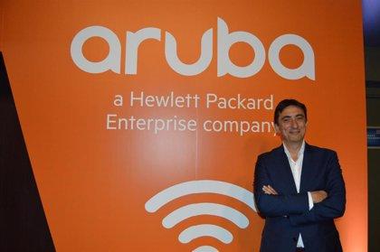 Aruba quiere que todo su porfolio esté disponible en un modelo de pago por uso en 2022