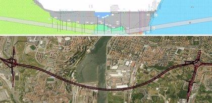 Bizkaia presentará en París su proyecto de construcción del túnel bajo la ría, invitada por la Comisión Europea