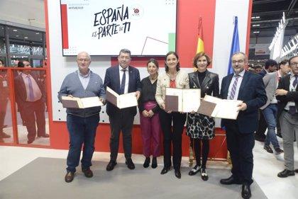 Turismo y Trabajo firman el protocolo del 'Sello Hoteles Justos' para promover el trabajo de calidad en la industria