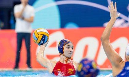 Laura Ester detiene a Hungría camino a otra final de España