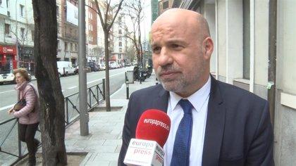 """JJpD insta a los partidos a renovar ya el CGPJ y TC para """"asegurar el normal funcionamiento del Estado de Derecho"""""""