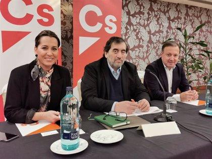"""Presidente de la gestora de Cs ve al partido en Cantabria """"esperanzado"""" tras la crisis"""
