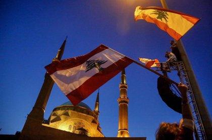 """Hezbolá pide a la población que """"dé una oportunidad"""" al nuevo Gobierno de Líbano"""