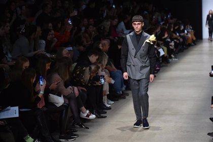 La moda 'salta' de Ifema a los centros culturales del Ayuntamiento durante la Mercedes Benz Fashion Week Madrid