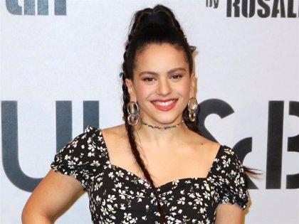 Rosalía, en su más pura esencia, nos presenta su nuevo single 'Juro que'