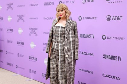 """Taylor Swift, de la enfermedad de su madre: """"Ella es la fuerza que me guía"""""""