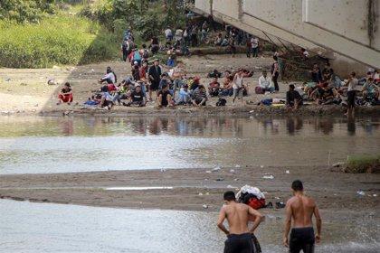 UNICEF recuerda a México la necesidad de proteger a los niños migrantes