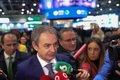 """Zapatero afirma que Sánchez """"acierta"""" no recibiendo a Juan Guaidó"""
