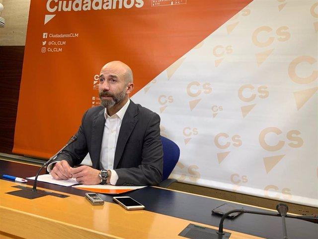 """Cs critica que Prieto llame """"rojos sinvergüenzas"""" a socialistas y espera una disculpa de alguien que es """"buena persona"""""""
