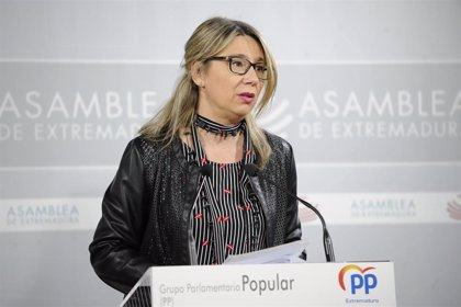 El PP pide el cese de Yolanda García Seco tras ganar una plaza de alta funcionaria en la Delegación del Gobierno