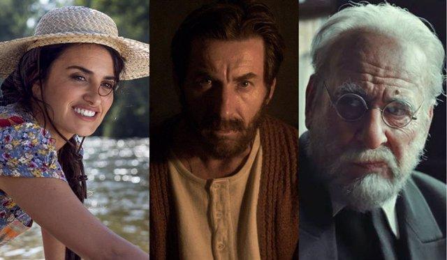 Películas favoritas a los Goya 2020