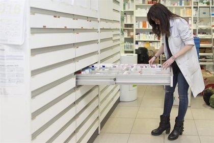 El gasto farmacéutico a través de receta médica aumentó en C-LM un 2,61% en el año 2019