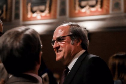 """Gabilondo pide no usar la reforma del Código Penal para enfrentar a unos contra otros en una """"batalla política"""""""