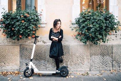 Patinetes eléctricos, el transporte de moda