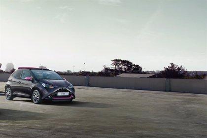 Toyota incorpora la edición especial x-style a la gama del Aygo, con nuevo diseño y más equipamiento