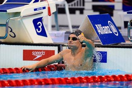 Jacobo Garrido e intentos de récord del mundo marcan el Campeonato de España AXA de Promesas Paralímpicas