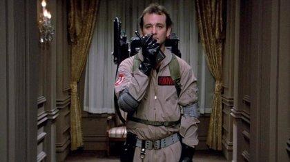Bill Murray confirma su regreso como Peter Venkman en Cazafantasmas: Más allá