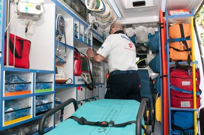 El SUC asiste a unas 300.000 personas en ambulancias y a través de la teleasistencia en 2019