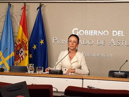 El Principado reanuda el martes la negociación con los grupos parlamentarios sobre la financiación autonómica