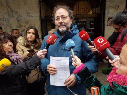 """La FRAVM pide cautelares contra la llegada de basuras del Este porque """"no hay convenio"""" y sí """"informes 'ad hoc'"""""""