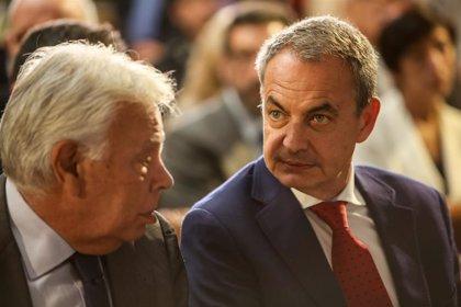 González reconoce a Guaidó como presidente legítimo de Venezuela frente a Zapatero, que apoya a Sánchez por no recibirlo