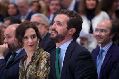 El PP exige la dimisión de Ábalos si se demuestra que se reunió con la vicepresidenta venezolana