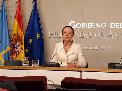 El Gobierno asturiano amplía hasta 700 euros mensuales las ayudas a familias de acogida