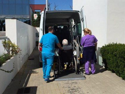 La Fundación Gaditana de Tutela atendió a más de 400 personas en 2019 en sus servicios de asistencia