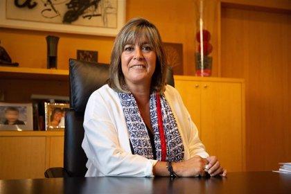 Núria Marín expresa su pésame por las víctimas y recuerda ayudas a ayuntamientos