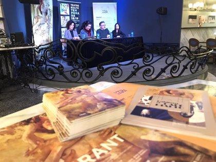 La Comunitat Valenciana, primera autonomía invitada del Festival de Almagro, que incluirá 'Tirant' en su programación