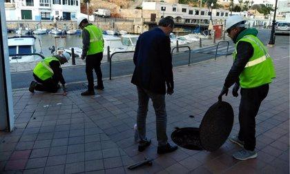 El Govern destina 2,6 millones de euros al mantenimiento de los puertos de gestión autonómica