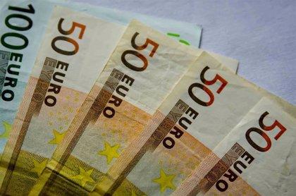 El número de billetes falsos retirados en 2019 fue de 559.000,  la menor cantidad desde 2012