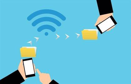 Quick Share, la alternativa de Samsung al AirDrop de Apple que estará disponible en los Galaxy