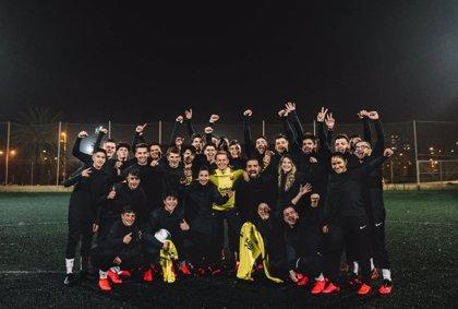 El FC Barcelona estrenará en el entrenamiento del lunes la nueva tecnología ligera y antifricción de Nike