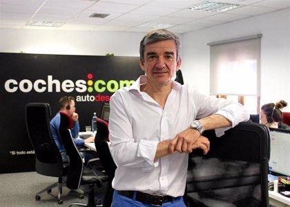 Economía/Motor.- Santander Consumer Finance adquiere 'Coches.com'