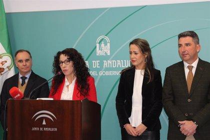 """Ruiz hace balance en Huelva del primer año de Gobierno andaluz y destaca """"la mejora"""" en los servicios públicos"""