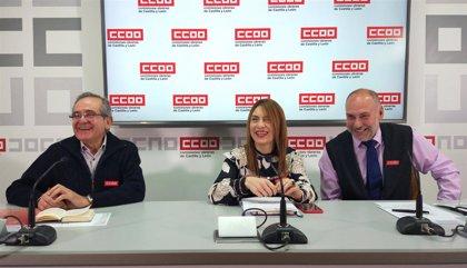 CCOO presenta 100 propuestas para una Atención Primaria de calidad