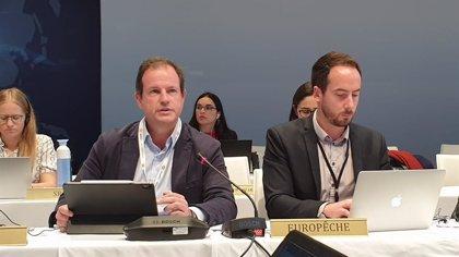 """Cepesca expresa su """"solidaridad y apoyo"""" a los familiares del pesquero desaparecido en aguas de Marruecos"""