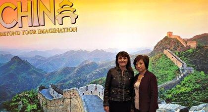 """La Embajada China escenifica su apoyo a la exposición 'Los Guerreros de Terracota de Xi'an"""" del MARQ"""