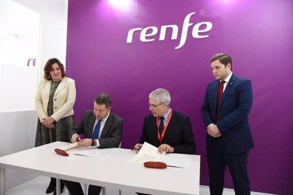 C-LM contará desde mayo con nuevos trenes turísticos a Ciudad Real, Albacete y Cuenca