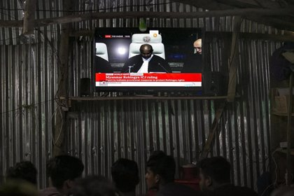 La ONU aplaude el dictamen de la CIJ sobre los rohingyas y recuerda a Birmania que es vinculante