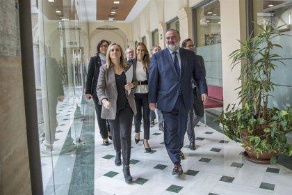La Junta destaca los 29 millones invertidos en un año para la conservación de las carreteras en la provincia de Granada