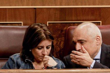 Primeras leyes del PSOE en el Congreso: eutanasia, memoria histórica, techo de gasto y fin de plazos de instrucción