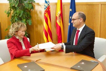 El Consejo de Gobierno de la UA propone a María Teresa Fernández de la Vega para el premio 'IgUAldad 2020'