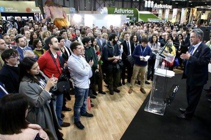 """Revilla dice que """"vender Cantabria está 'chupao' porque toda la región es """"una estrella Michelin"""""""