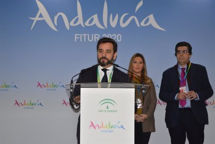 La Junta avanza temas centrales del I Congreso Internacional de Turismo de Interior de Andalucía en Úbeda