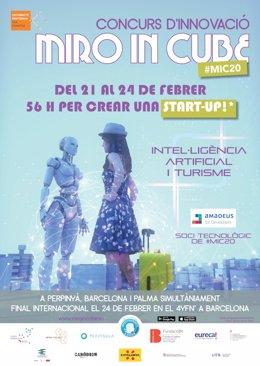 Fitur.- La inteligencia artificial aplicada al turismo protagoniza la tercera ed